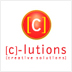 C-Lutions Creative Solutions - big or small, we design them all